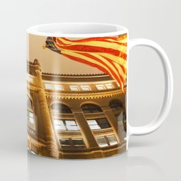 The Rookery Coffee Mug