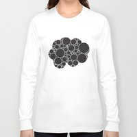 the fault in our stars Long Sleeve T-shirts featuring The Fault In Our Stars by karifree