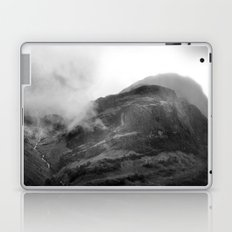 Glencoe, Highlands, Scotland. Laptop & iPad Skin