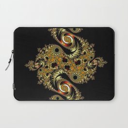 Golden Star Laptop Sleeve