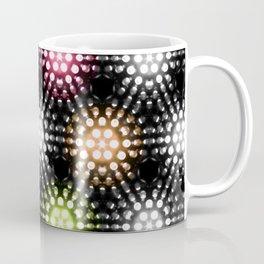 Led kaleidoscope -1 Coffee Mug