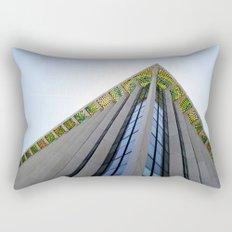 Dalle de verre Rectangular Pillow