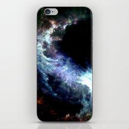 ζ Mizar iPhone Skin