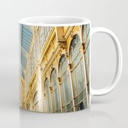 Barcelona Architecture | Spain  Coffee Mug