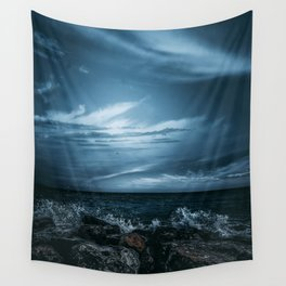 It Shore Is Wall Tapestry