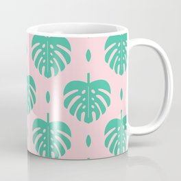 Fruit Salad Plant - Miami Coffee Mug