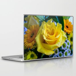 A rose by any other name Laptop & iPad Skin