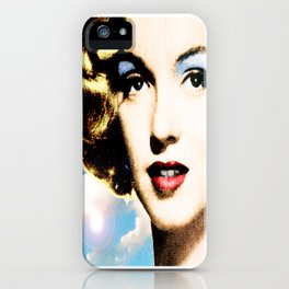 all about eve iPhone Case