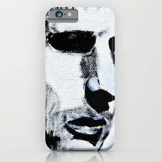 Strife by D. Porter iPhone 6s Slim Case