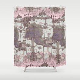 Eras Encapsulate Shower Curtain