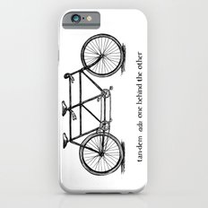 in tandem Slim Case iPhone 6s