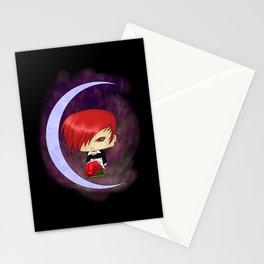 Iori Yagami Stationery Cards