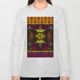Will Power Blanket Party Long Sleeve T-shirt