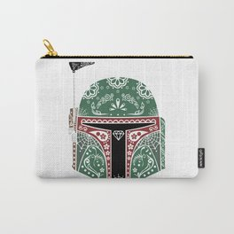 Day of the dead - B. Fett Carry-All Pouch