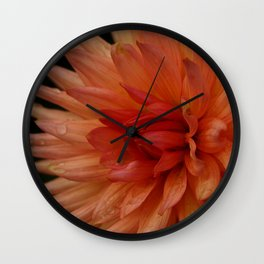 Grown With Love Wall Clock