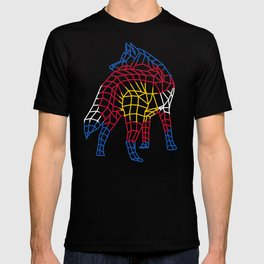 Colorado Wolf T-shirt