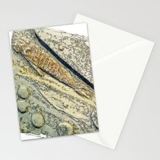 Stone Aged Stationery Cards