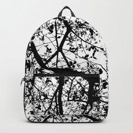 Witnessing Trees Backpack