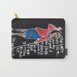 Senator Tammy Duckworth Carry-All Pouch