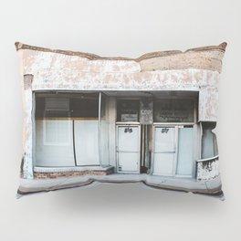Brick & Mortar Pillow Sham