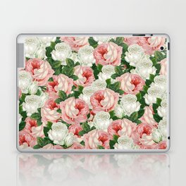 Juliet -  Romantic Roses Laptop & iPad Skin