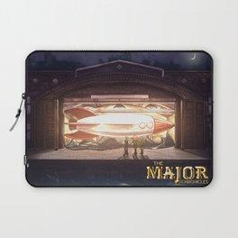The Major Chronicles - Hanger Laptop Sleeve