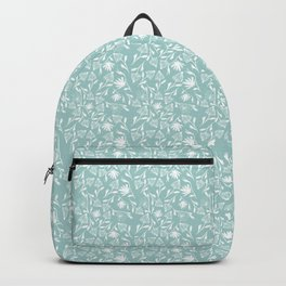 A Saunter on the Green Backpack