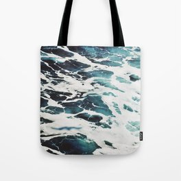 Dark Sea Tote Bag