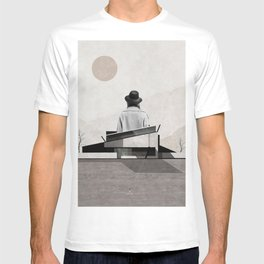 Over the hills and far away ... T-shirt