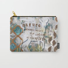 Nature Spirit Carry-All Pouch