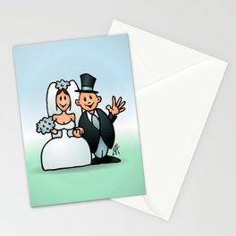 Wonderfull wedding Stationery Cards