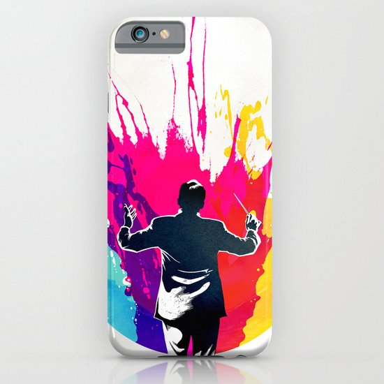 Symphony iPhone & iPod Case