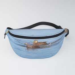 Fishin' in the Kitchen Fanny Pack
