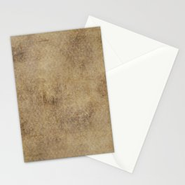 The Old Bag -Cool Colors Stationery Cards