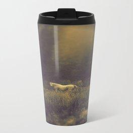Pale Horse 1 Travel Mug