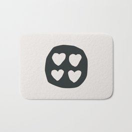 Kuare (Window of the Soul) Bath Mat