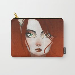 The Beauty Freaks - The tattooed Carry-All Pouch