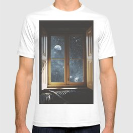 WINDOW TO THE UNIVERSE T-shirt