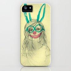 UNPRETTY iPhone (5, 5s) Slim Case