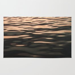 Liquid Sunset Rug