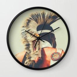 ** Wall Clock