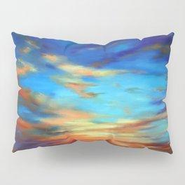 Sunset in the Heartland Pillow Sham