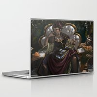 madonna Laptop & iPad Skins featuring Madonna  by Anastasia Magloire