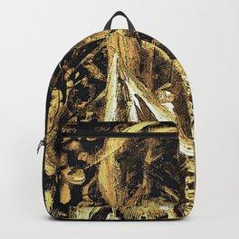 """JAVA"" Backpack"