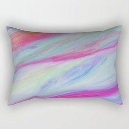 Improvisation 54 Rectangular Pillow