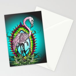 THE MINGO Stationery Cards