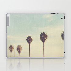 Palm Trees Los Angeles. Daydreamer No.2 Laptop & iPad Skin