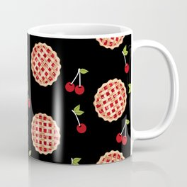Pies trendy food fight apparel and gifts Coffee Mug