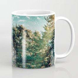 Road To Heaven #photography #nature Coffee Mug