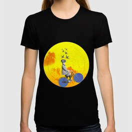 Lost time T-shirt